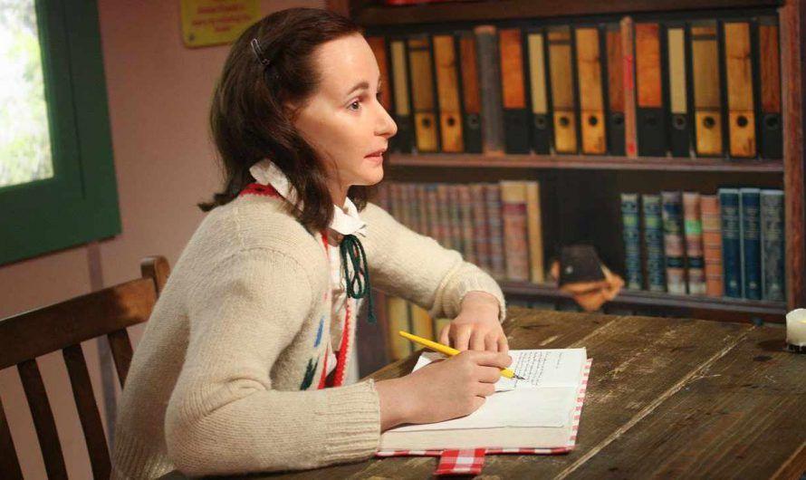 Theater: Anne Frank – Ein Menschenrecht für Anne