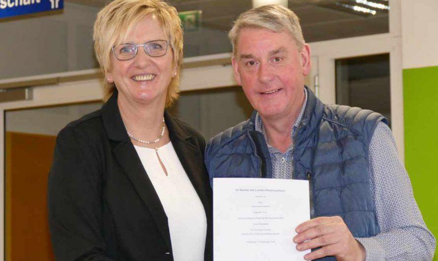 Konrektorin Angelika Viol in Ruhestand verabschiedet