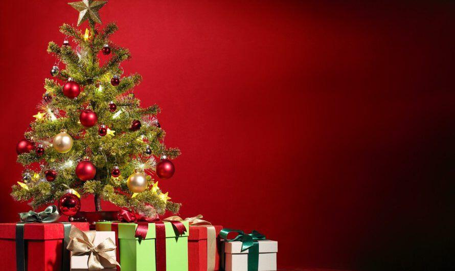 Frohe Weihnachten und alles Gute für das neue Jahr 2021